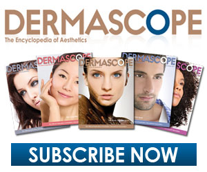 Subscribe to DERMASCOPE