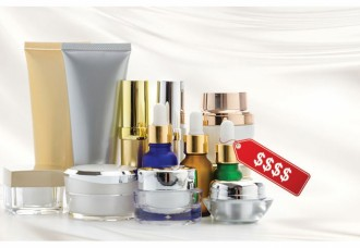 The Irrelevant Price Tag | How to effectively sell high-end skin care products