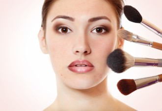 The Truth About Acne Cosmetica
