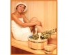 Steam and Sauna Bath Therapies