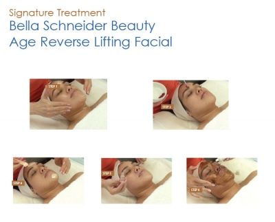 Bella Schneider Beauty Age Reverse Lifting Facial