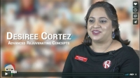 One-On-One With Desiree Cortez