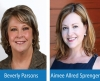 Stemology recently announced the hiring of skilled industry veterans, Beverly Parsons and Aimee Allred Sprenger, for the brand's executive team.