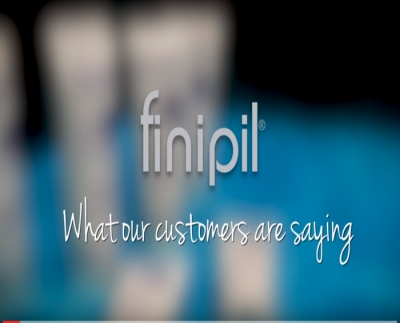 Video: finipil® - What our customers are saying...