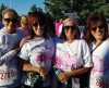 Perron Rigot Inc., the United States subsidiary for Cirépil by Perron Rigot Paris, recently walked in the Susan G. Komen Race for the Cure.