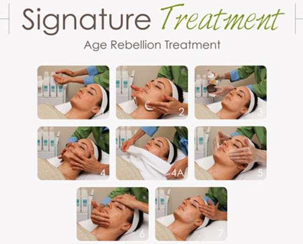 Age Rebellion Treatment