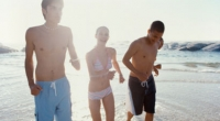 Survey Says: Men Reluctant to Use Sunscreen