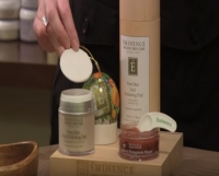 Video: How to Firm & Hydrate Skin Naturally | Eminence Organic Skin Care