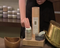 Video: How To Prepare Your Skin For New Year's Eve | Eminence Organic Skin Care