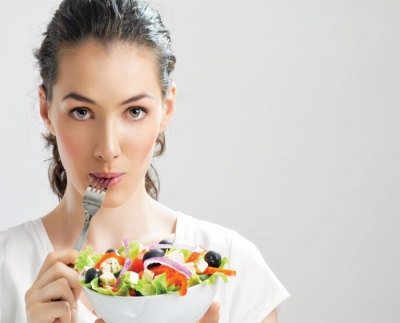 Eating Your Way to Terrific Skin