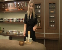 Video: How to Brighten Your Skin Naturally | Eminence Organic Skin Care