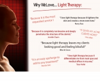 Light Therapy: