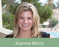 United States-based men's grooming company, OM4, has announced Joanne Berry as its new global director of education.