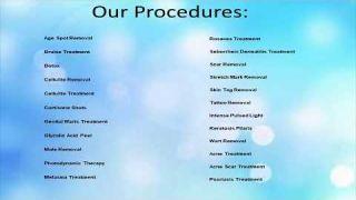 Manhattan Dermatology Specialists in New York