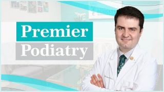 Meet Dr. Velimir Petkov - Podiatrist in Clifton, NJ