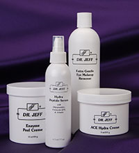 Dr. Jeff products pic