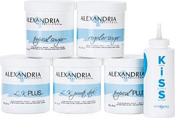 Alexandria Professional Product