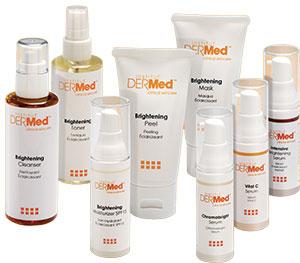 Institut Dermed Product
