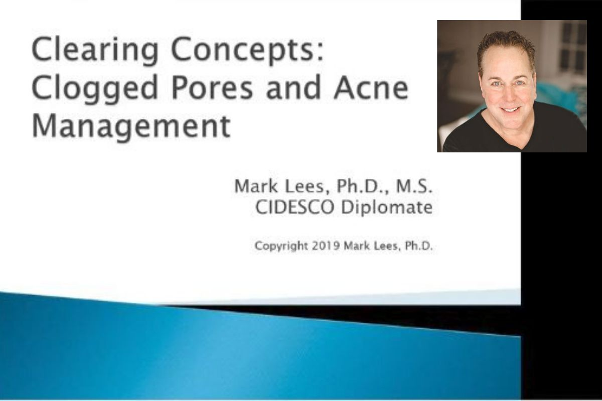 Clearing Concepts: Clogged Pores and Acne Management