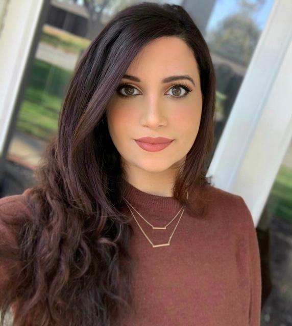 Zaina Hamdan