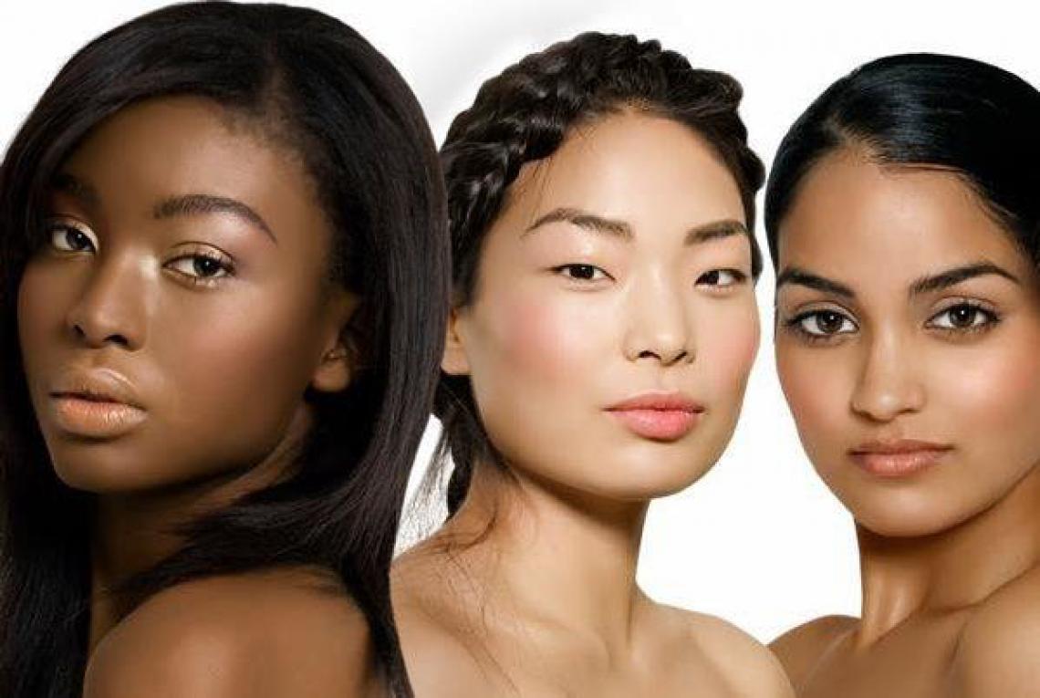 Managing Ethnic Skin