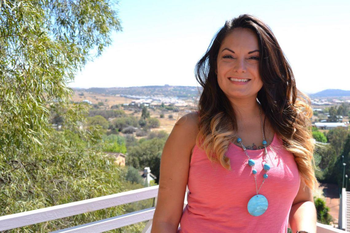 Becky Morris