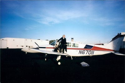 11A Pilot
