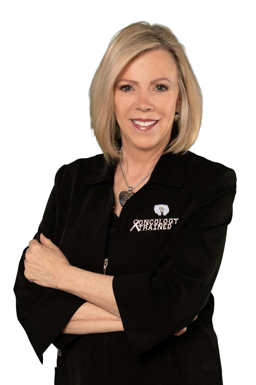 Becky Kuehn 2020