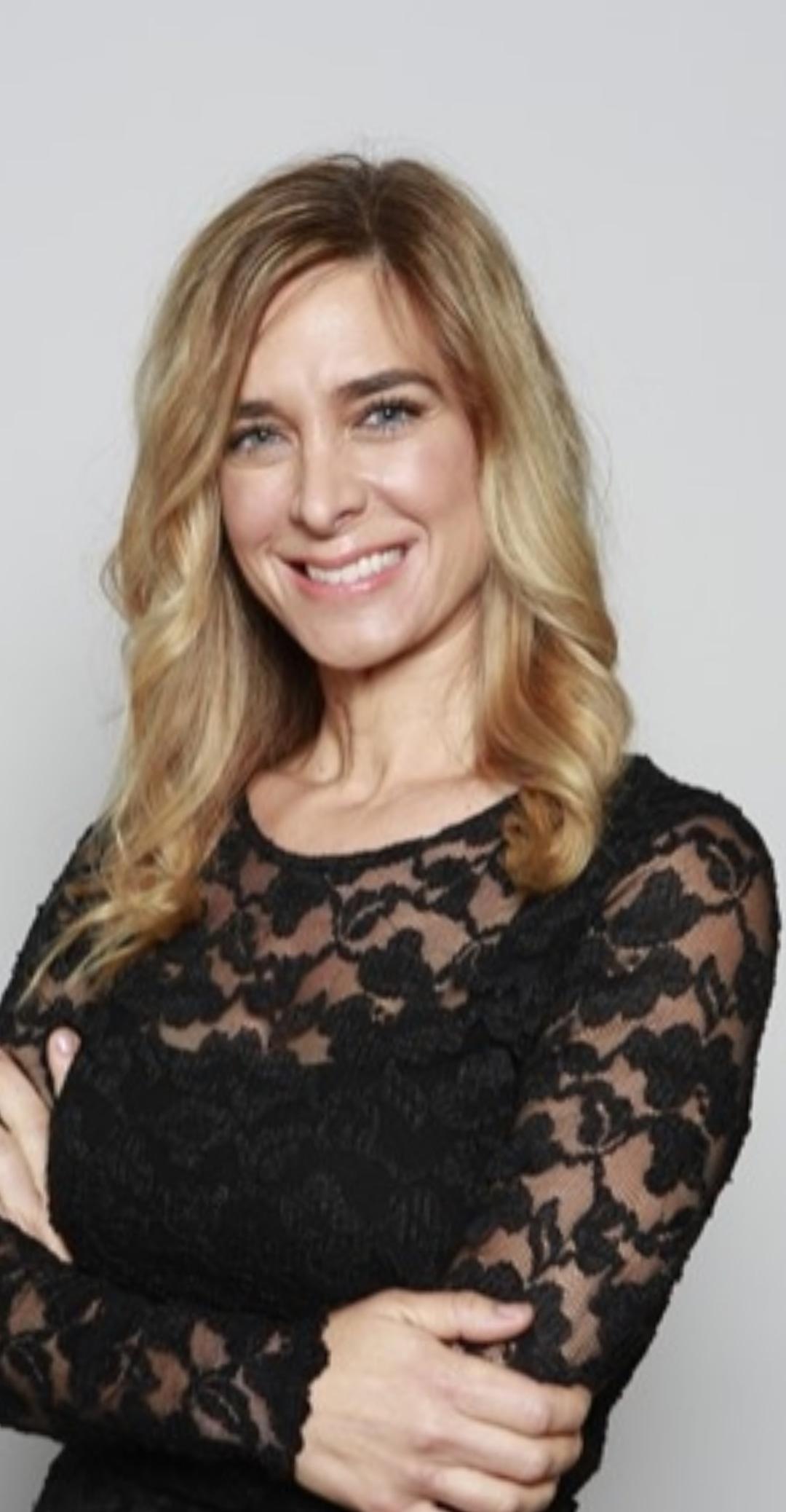 Colette Brown Headshot