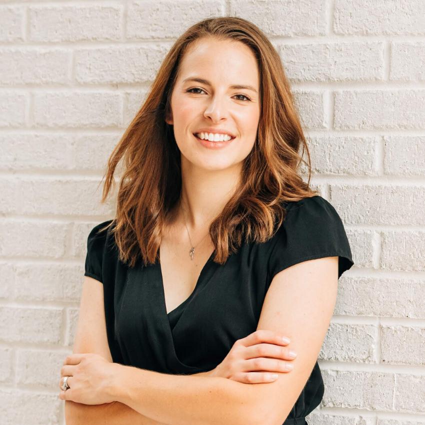 Danielle Pastula