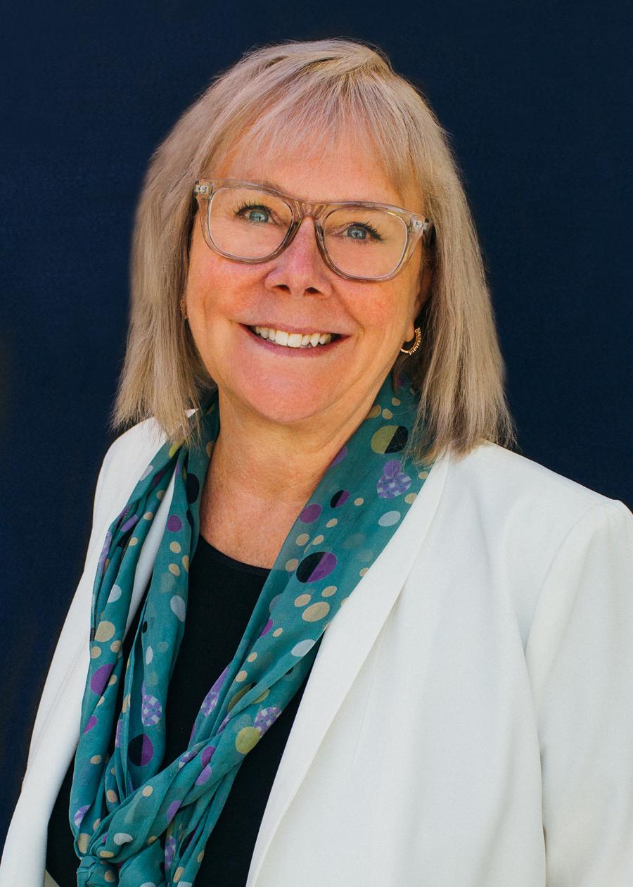 Mary Nielsen 2020