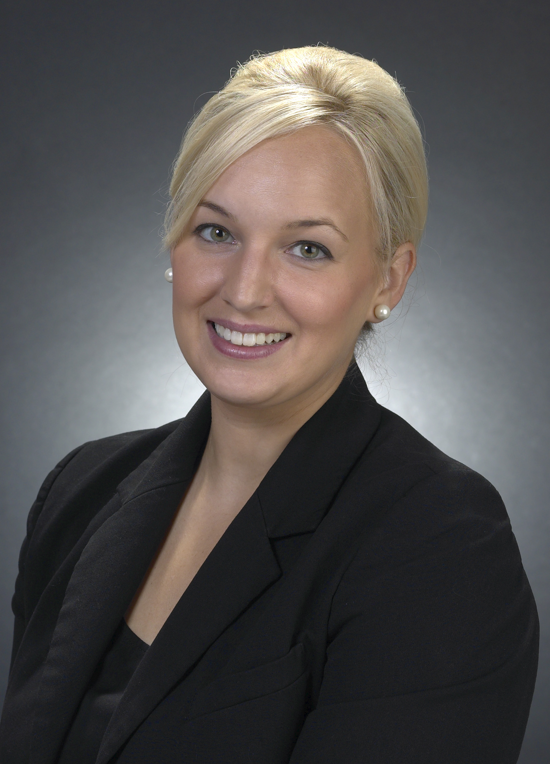 Melissa Morris HeadShot