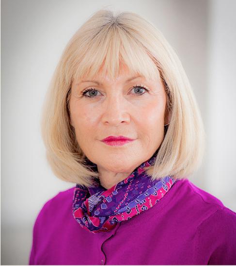 Pam Cushing