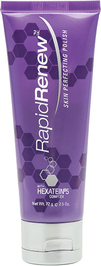 Rapidlash product