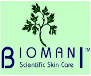 Biomani Scientific SkinCare