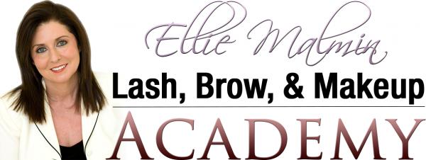 Ellie Malmin Lash, Brow & MakeUp Academy
