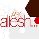 Aliesh Pierce Cosmetics