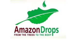 AmazonDrops Organic Care for Skin & Hair