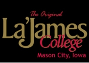 The Original La James College
