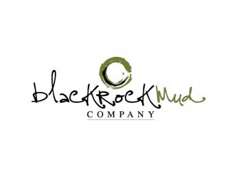 Black Rock Mud
