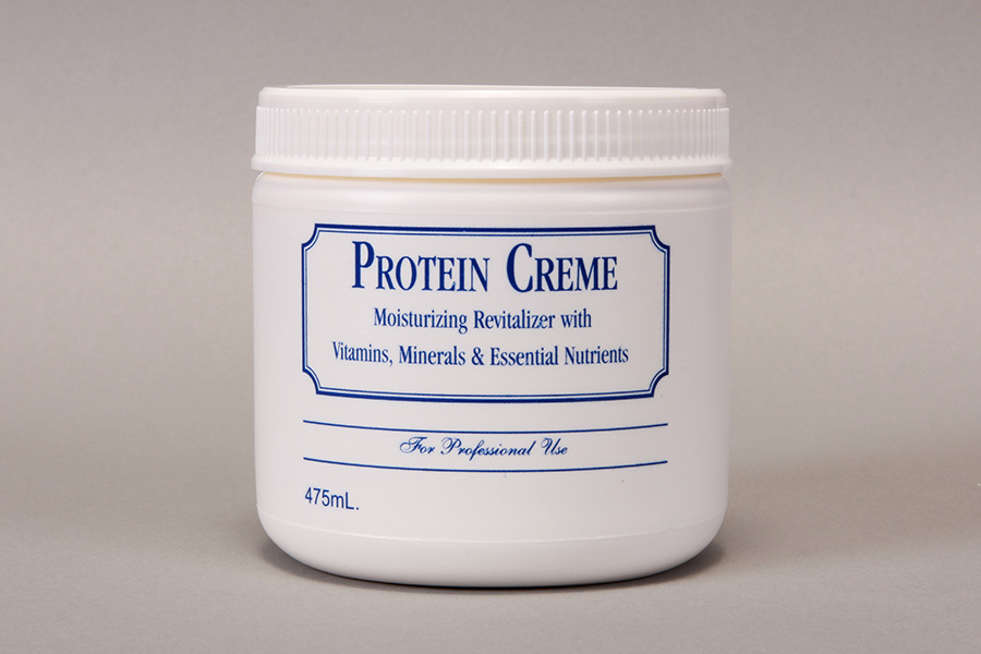 Protein Crème by Fanie International