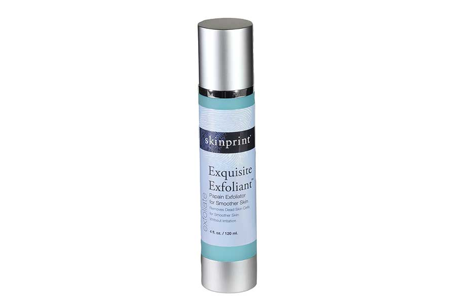 Exquisite Exfoliant by Skinprint