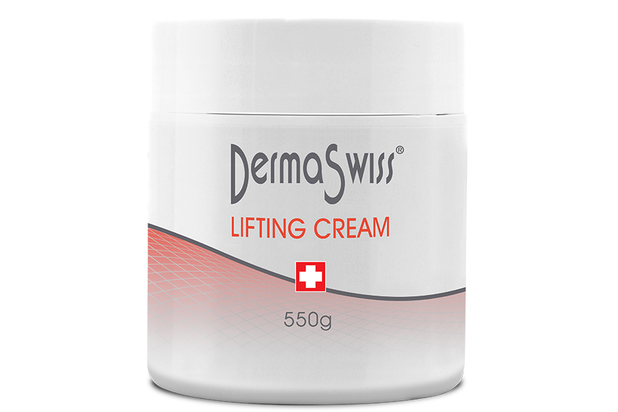 Lifting Cream by DermaSwiss