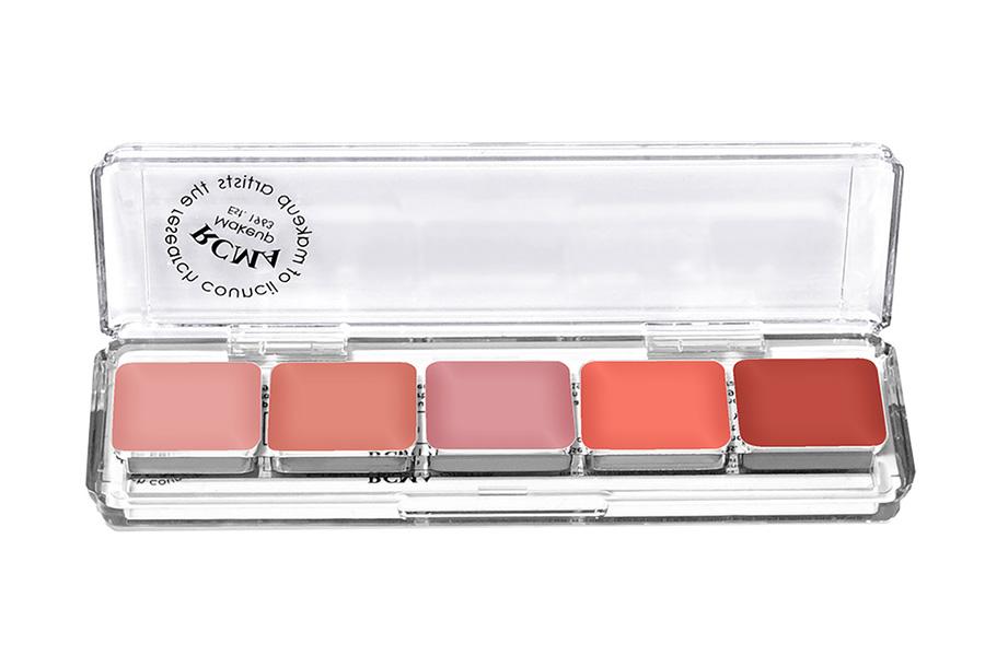 Cream Blush Palette by RCMA
