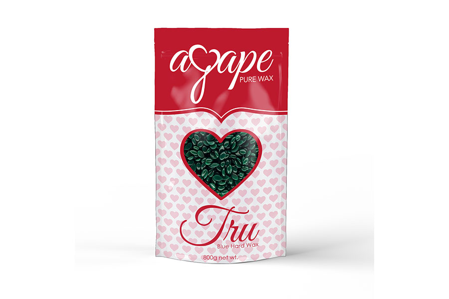 Agape Tru Hard Wax by Agape Wax
