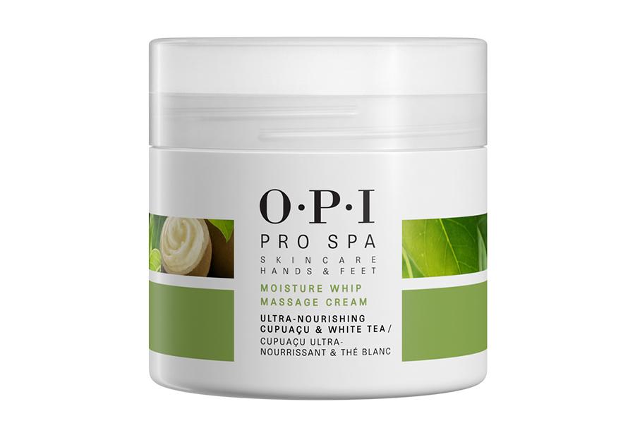 Moisture Whip Massage Cream by OPI