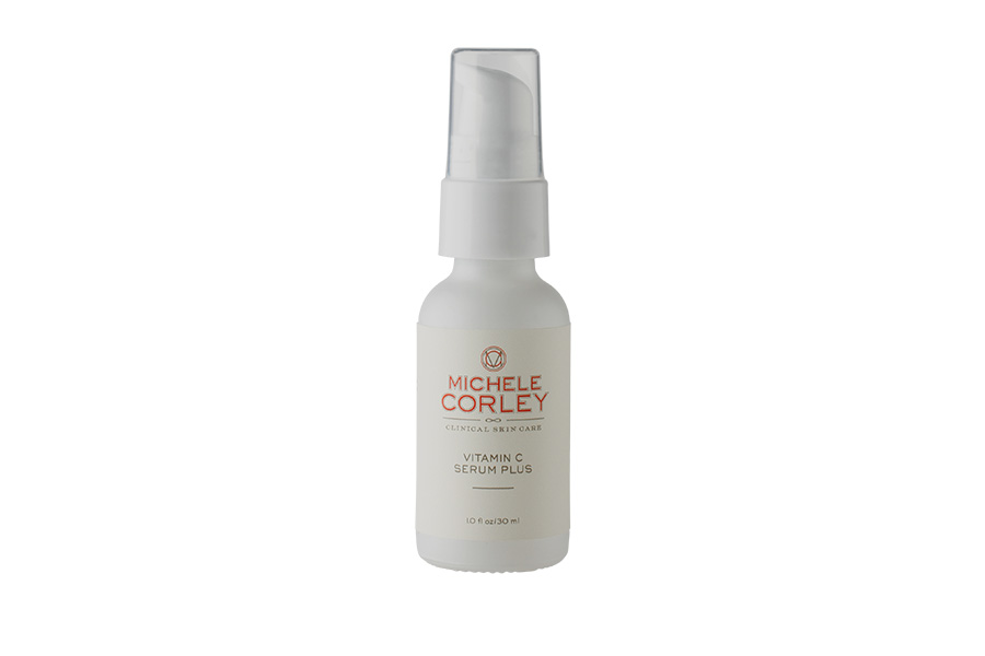 Vitamin C Serum Plus by Michele Corley