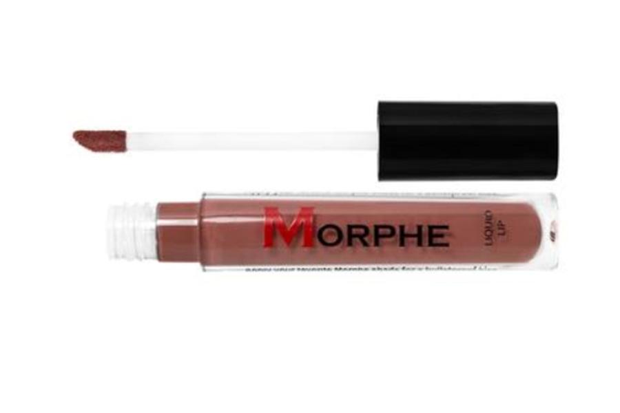 Liquid Lipstick by Morphe