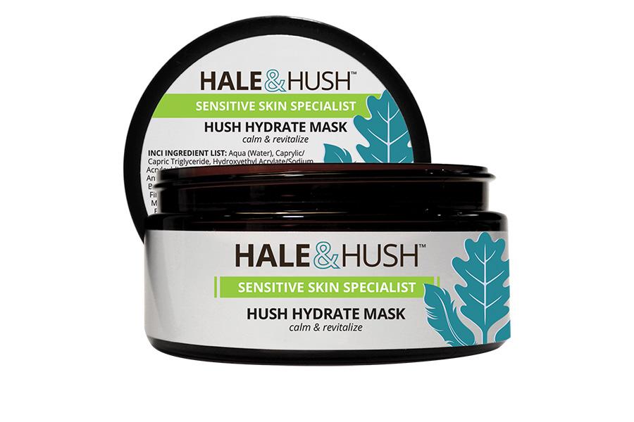 Hush Hydrate Mask by Hale + Hush