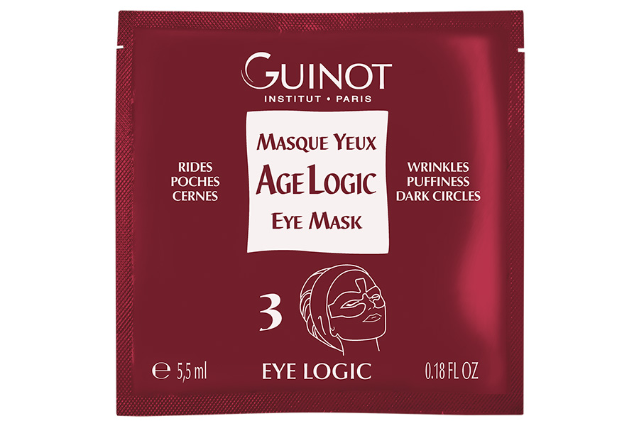 Masque Yeux Age Logic Eye Mask by Guinot
